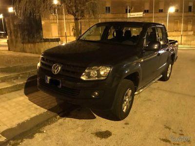 brugt VW Amarok autocarro