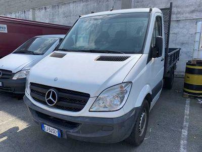 used Mercedes Sprinter SprinterT37/35 316 CDI Cabinato