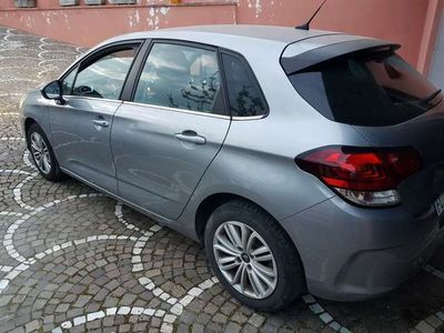 usata Citroën C4 BlueHDi 100 Feel