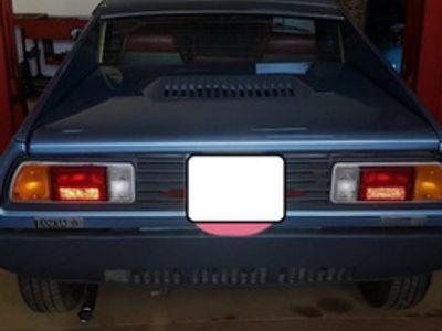 usado Lancia Beta Montecarlo 2.0 Coupé
