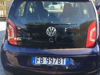 usata VW e-up! 82 CV usato