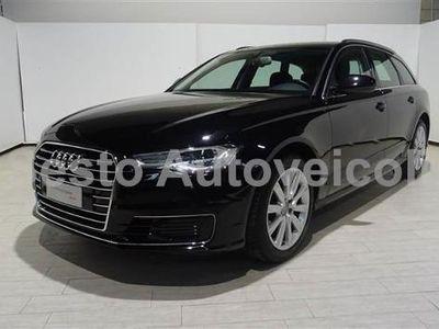 brugt Audi A6 Avant 2.0 TDI 190 CV ultra S tronic Business Plus