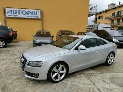 usata Audi A5 Coupé 3.0 TDI quattro 240cv