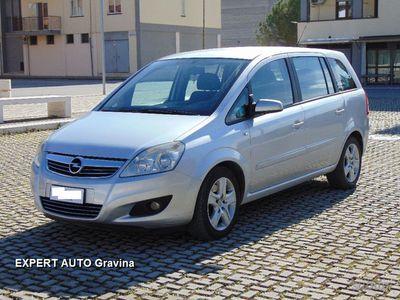 usata Opel Zafira 1.7 CDTI 110CV Edition