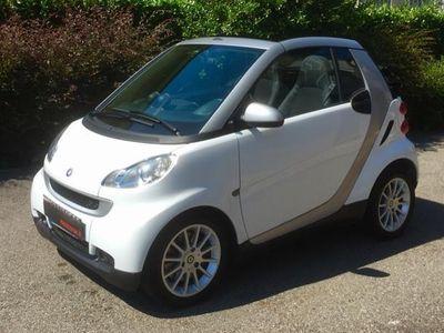 usata Smart ForTwo Cabrio 800 cc 33 kW passion cdi Adatta Neopatentati