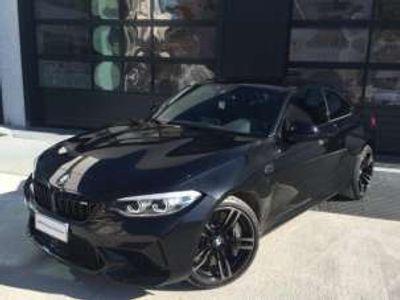 usata BMW M2 Coupé Competition Benzina