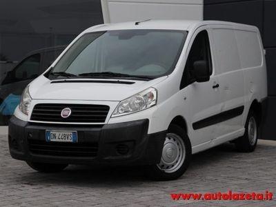 usado Fiat Scudo 2.0 MJT PL-TN Furgone 12 Comfort