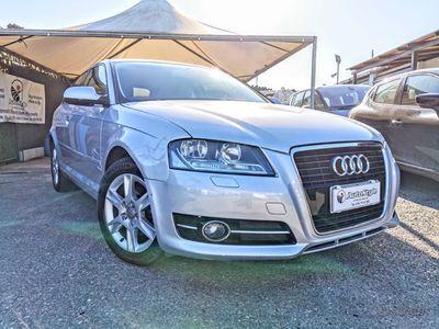usata Audi A3 1.6TDI solo 110000km - certificata - 2011