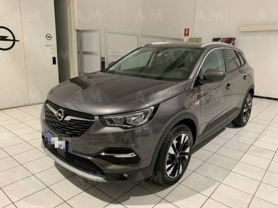 usata Opel Grandland X 1.5 diesel Ecotec Start&Stop au