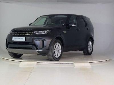 gebraucht Land Rover Discovery 2.0 SD4 240 CV SE
