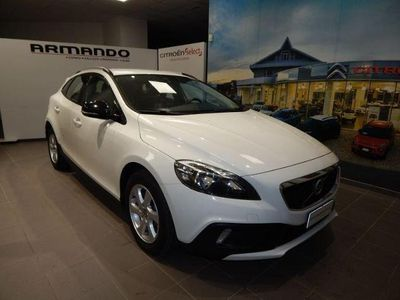 używany Volvo V40 CC Diesel D3 Geartronic Business.
