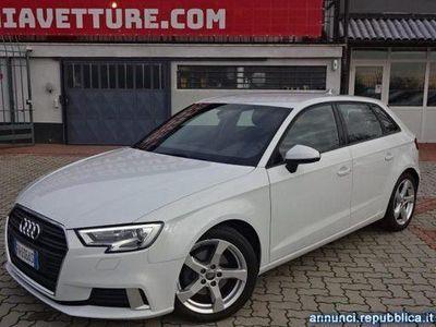usata Audi A3 Sportback 1.6 TDI AMBITION KM 31.000 !!! Abbiategrasso
