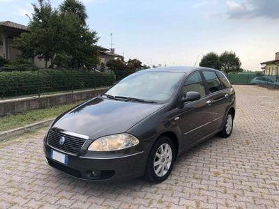 usata Fiat Croma 1.9Multijet 16V Dynamic Euro4