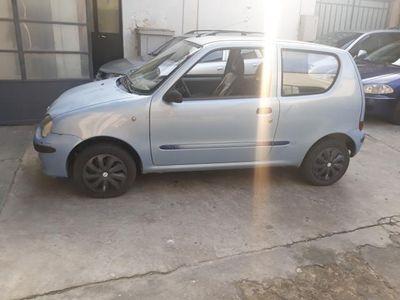 usado Fiat Seicento 1.1i EL