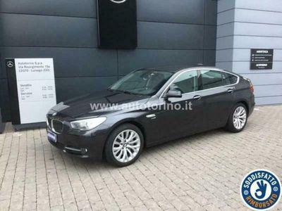 usata BMW 530 Gran Turismo Altri modelli 5er Gran Turismo d xdrive Futura auto