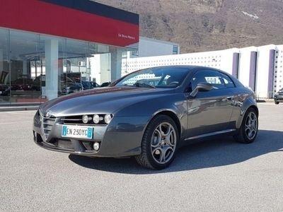 usado Alfa Romeo Brera 2.0 JTDm