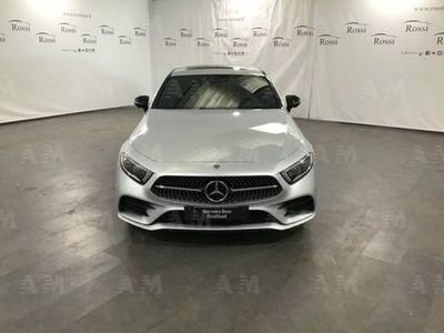 usata Mercedes CLS300 d Auto Premium Plus nuova a Narni
