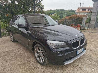 usata BMW 2000 x1 e84xdrive 177cv automatica