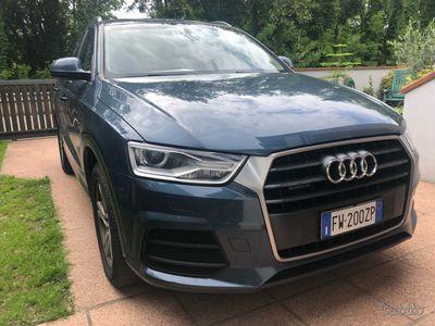 usado Audi Q3 Quattro Sport Navi Xeno-2015