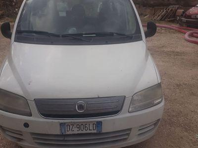 usata Fiat Multipla - 2009