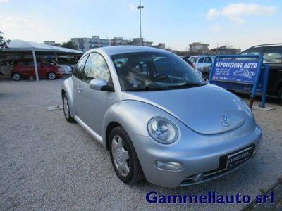 used VW Beetle New