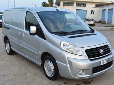 used Fiat Scudo 2.0 MJT Furgone 10q. Navi, Pelle - 2011