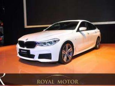 usata BMW 630 d xDrive 249CV Gran Turismo Msport Diesel
