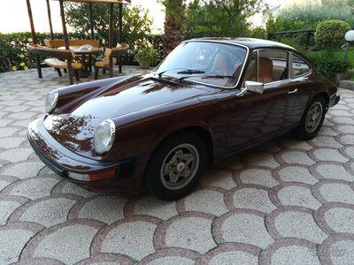 used Porsche 912 E