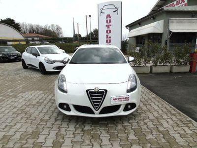 usata Alfa Romeo Giulietta 1.4 Turbo MultiAir Progression GPL