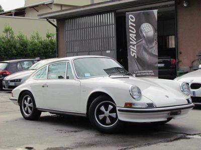 usata Porsche 911SC 3.0 Coupé