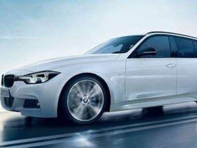 usata BMW 320 d xDrive Msport *CL 18*XENON*PDC*NAVIGATORE*