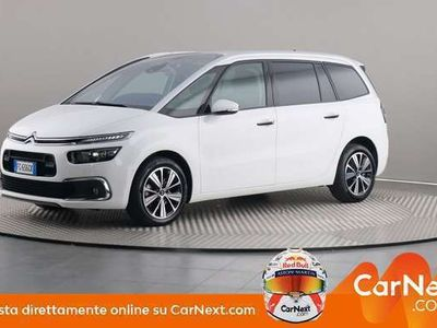 usata Citroën Grand C4 Picasso Bluehdi 150cv S&S Eat6 Shine