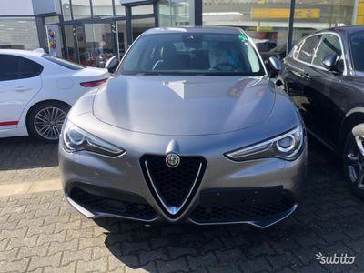 usado Alfa Romeo Stelvio 2.2 Turbodiesel 210CV AT8 Super