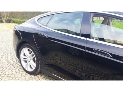 gebraucht Tesla Model S MODEL S85kWh Base