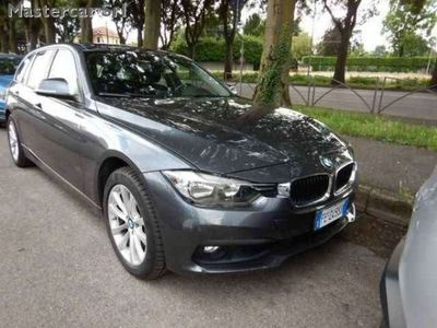 usata BMW 320 Serie 3 xDrive Touring Business Advantage Autom.