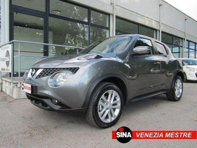 usado Nissan Juke 1.5dCi S&S Business #Euro6B#Prezzoreale