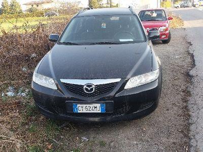 gebraucht Mazda 626 6ª serie - 2005