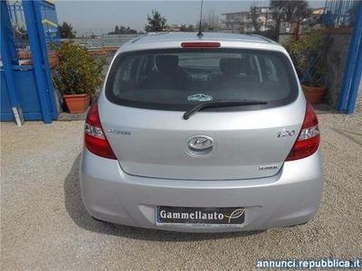 usata Hyundai i20 1.4 CRDi 75cv 5porte