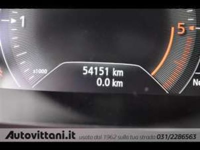 usata Renault Espace 1.6 dci energy Intens 160cv edc