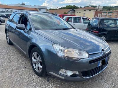 usata Citroën C5 2.0 HDi 163 aut. Executive Tourer