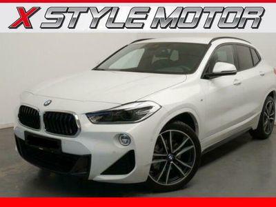 usado BMW X2 sDrive18d Msport