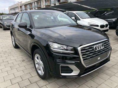 usata Audi Q2 35 TFSI S tronic SPORT AZIENDALE 13.900