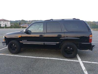 usata Chevrolet Tahoe - 2001
