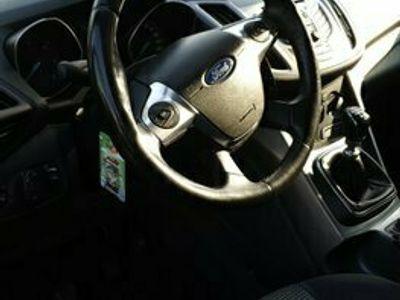 usata Ford C-MAX C-Max 1.6 TDCi 115CV Plus