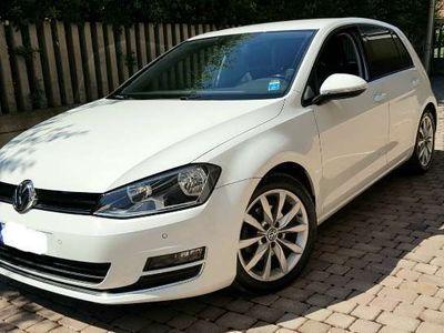 usata VW Golf 2.0 TDI 5p. 4MOTION Executive BlueM