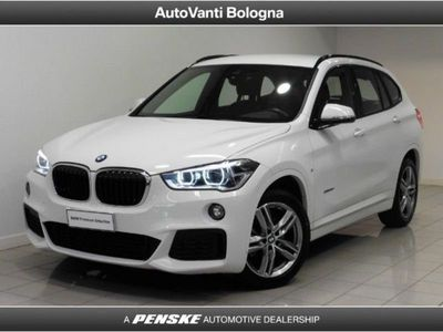usado BMW X1 (F48) xDrive18d Msport