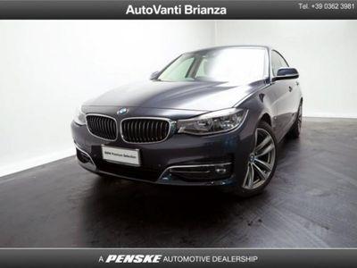 usado BMW 320 Gran Turismo d Luxury