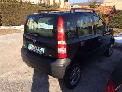 usata Fiat Panda 4x4 - 1.3 MJT 16V DPF Dynamic
