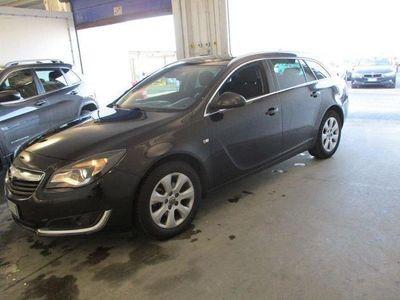 usado Opel Insignia SPORT TOURER 1.6 CDTI Cosmo Business 136cv AT6