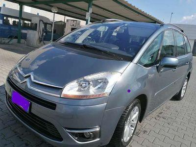 usata Citroën Grand C4 Picasso 2.0 HDi 160 FAP aut. Exclu